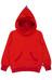Finkid Juttu sweater rood